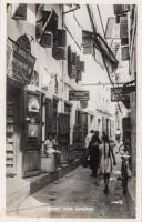 Street view, Zanzibar