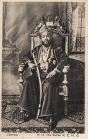H.H.The Sultan K.C.M.G.