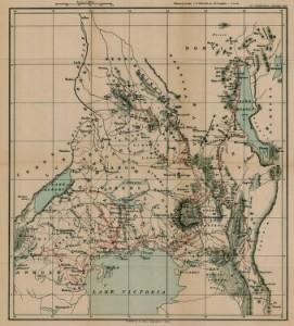 Ugandaprotectorate1898