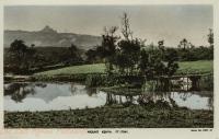 Mount Kenya, FT.17041