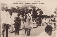 EST-AFRICAIN Marché de Bukoba