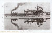 The Soda Lake, Magadi