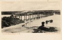 Salisbury Bridge, Macupa, U. Ry.