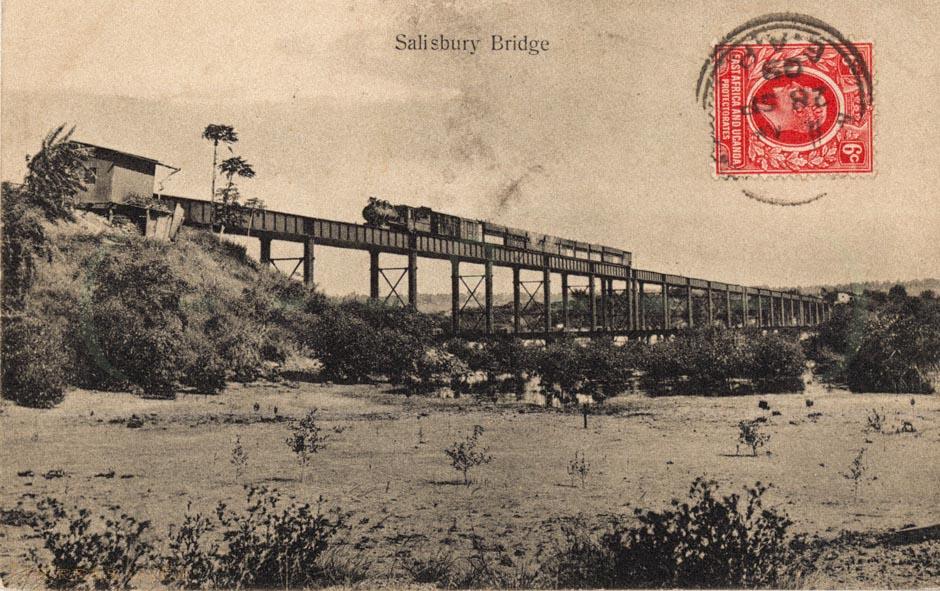 Salisbury Bridge