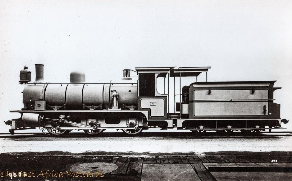 F Class - KitsonNelson & Vulcan in 1897