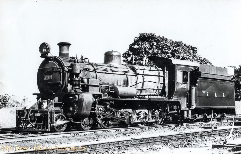nil (locomotive)
