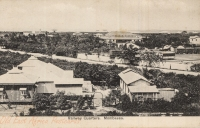 Railway Quarters, Mombassa