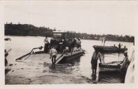 nil (A Ferry)