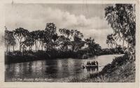 On the Guaso Nyiro River