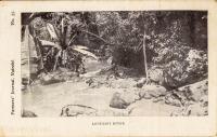 Londiani River