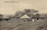 Kavirondo Homestead, B.E.A.