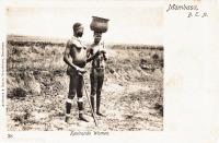 Kavirondo Women