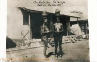 Au bord du Nyanza - Laiterie Kavirondo