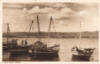 Fishing Boats, Kisumu