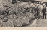 nil (fish traps on Victoria Nyanza)