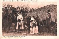 La Suora in visita ai villaggi