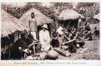 Nyeri (Kenya) - L'annunzio della Buona Novella