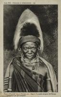 """""""Kago"""", il grande stregone del Kenya"""