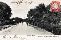 Kilindini Road