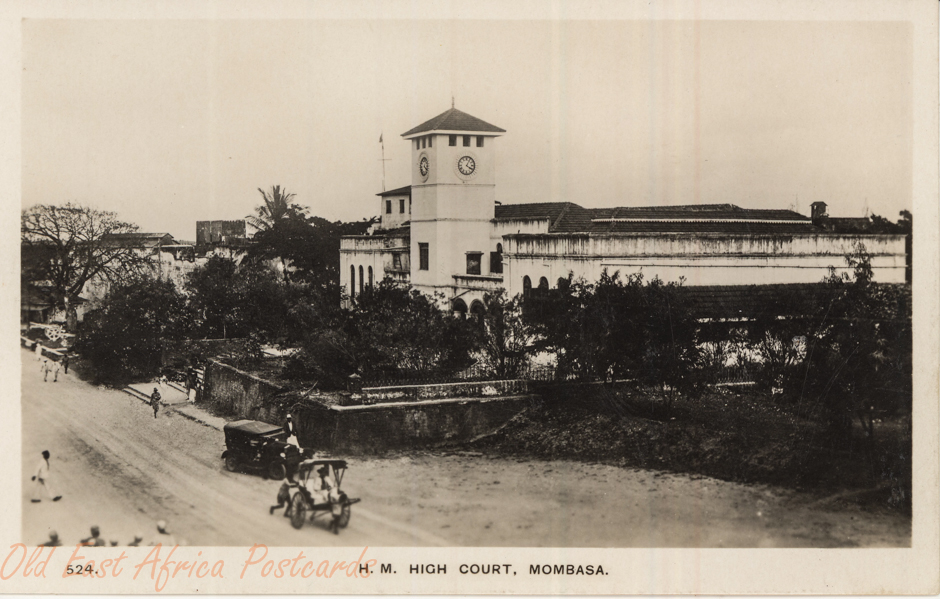 H.M. High Court, Mombasa