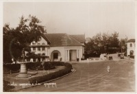 Public Gardens & N.B.I., Mombasa
