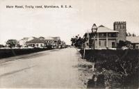 Main Road, Troly Road,