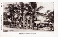Mackinnon Market, Mombasa
