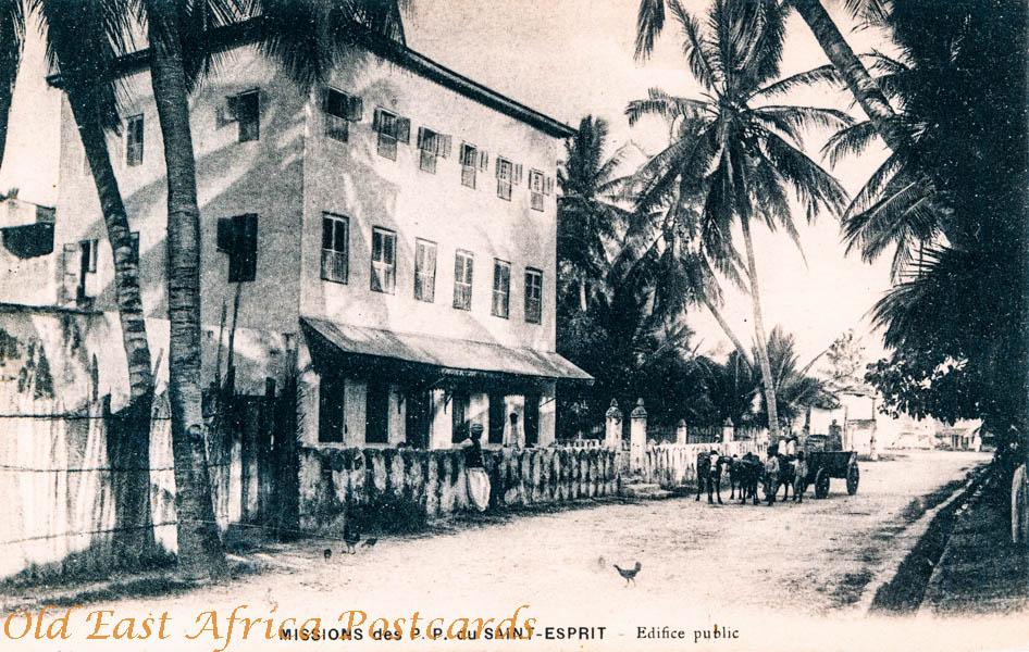 Edifice public