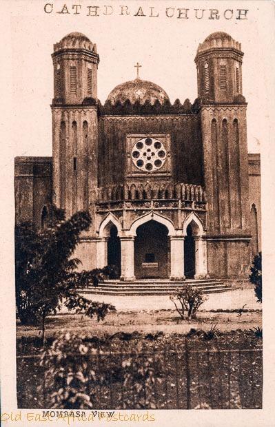 Mombasa View (Catholic Church)