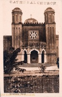 Mombasa View (Catholic Church)