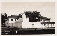 Hindu Mosque, MBSA