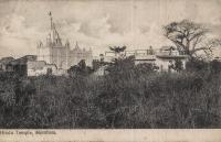 Hindu Temple, Mombasa
