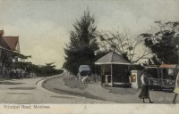 Principal Road, Mombasa