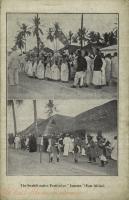"""The Swahili native Festival or """"Ingoma"""" (East Africa)"""