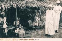 Native School, Mombasa B.E.A.