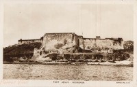 Fort Jesus - Mombasa