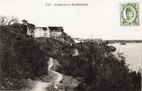 Citadelle à Mombasa