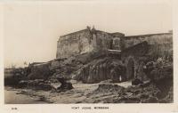 Fort Jesus, Mombasa