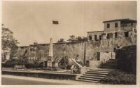 nil (Monument Fort Jesus)