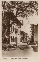 Ndia Kuu Street, Mombasa