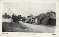 Macadara Road, Mombasa