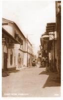 Street scene, Mombasa