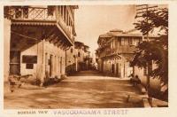 Mombasa View