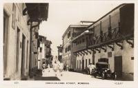 Vasco-da-Gama Street, Mombasa