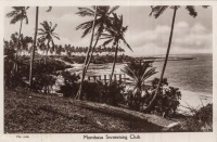Mombasa Swimming Club