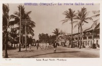 Salim Road North, Mombasa