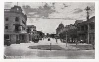 Mombasa Salim Road
