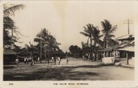 The Salim Road, Mombasa