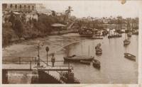 The Customs. Mombasa