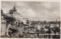 Old Port Mombasa